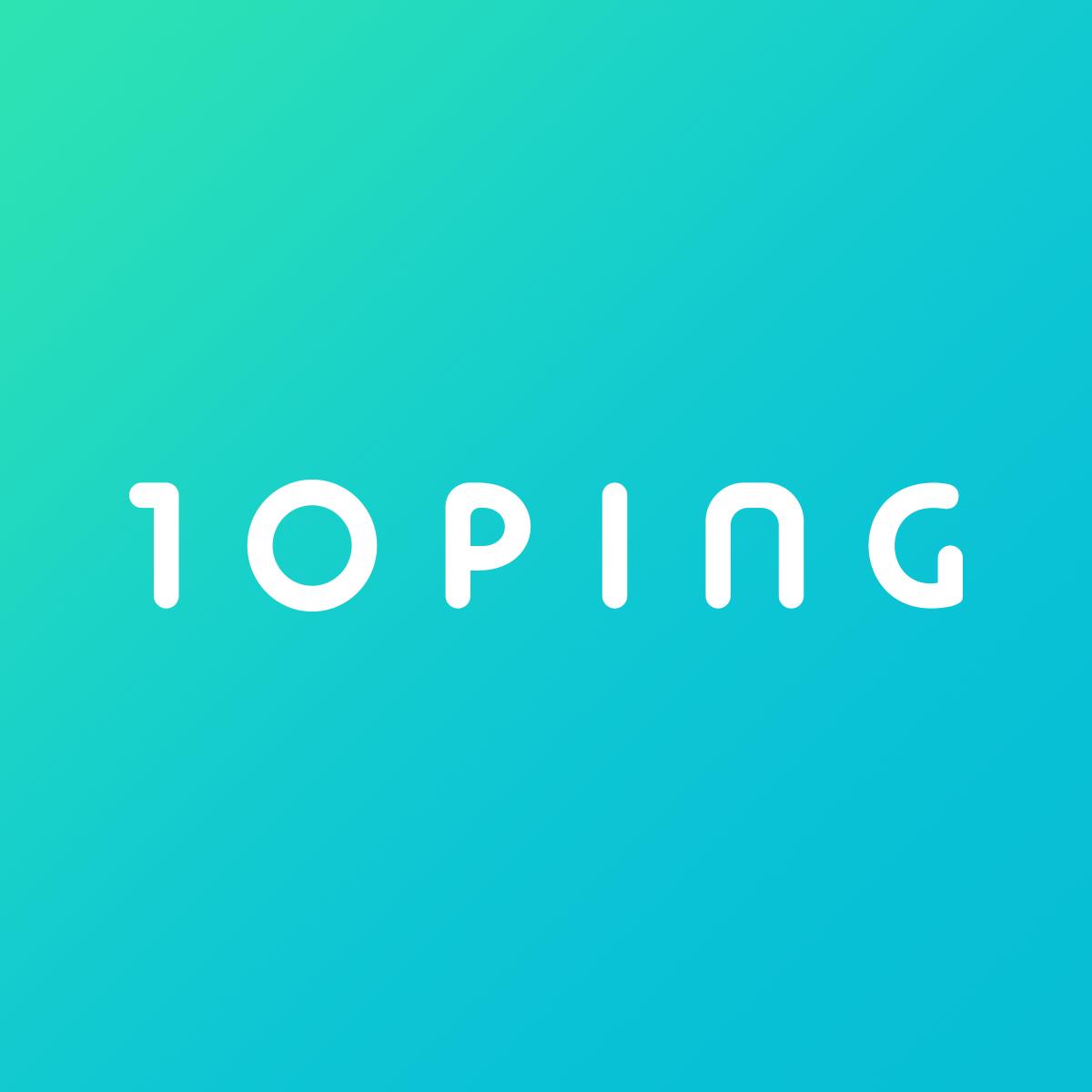 10PING