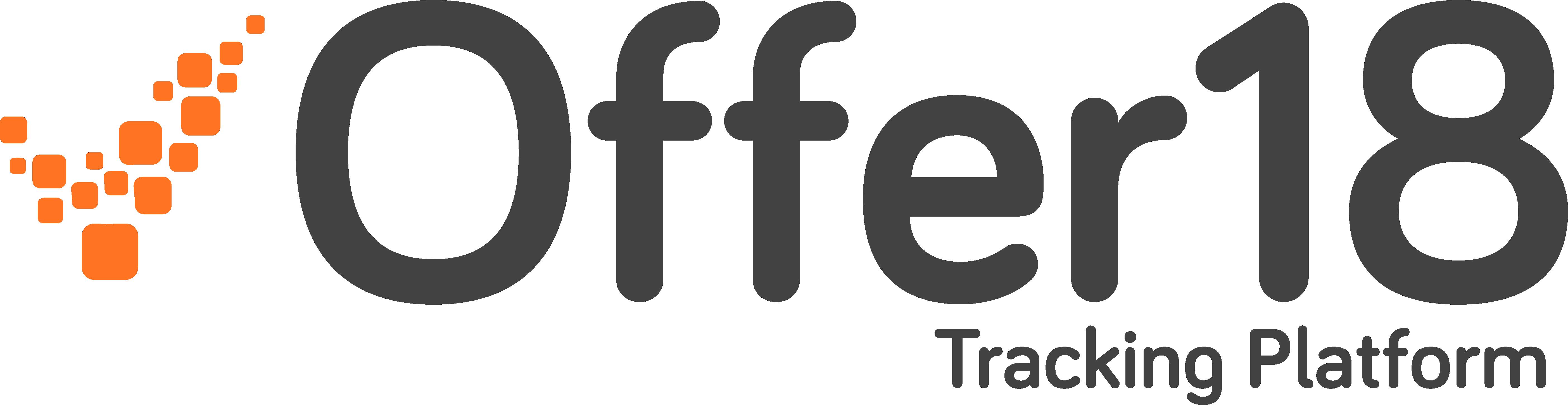 Offer18 Tracking Platform