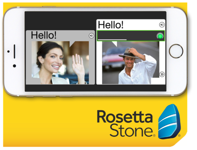 rosetta stone case study The rosetta stone ™ effect – a brand marketing case study may, 03, 2011 i want to share with you a theory i've been developing over the past few years.