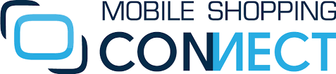 Mobile Shopping Connect logo
